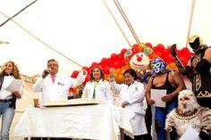 Gran festejo por el Día de la niña y el niño en el Hospital Juárez de México - http://plenilunia.com/escuela-para-padres/gran-festejo-por-el-dia-de-la-nina-y-el-nino-en-el-hospital-juarez-de-mexico/44760/