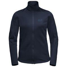 Jack Wolfskin W Kiewa Jacket Athletic, Zip, Fashion, Fashion Styles, Jackets, Moda, Athlete, Deporte, Fashion Illustrations