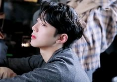 I don't know how to smile, but in the end I smile when I hear the pai… # Fiksi penggemar # amreading # books # wattpad This Is Love, 3 In One, Love Of My Life, Yoo Seonho, Guan Lin, Lai Guanlin, Ha Sungwoon, Dream Boy, Kpop Guys