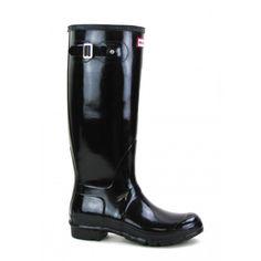 b9f5e419d83d Mosh Posh Designer Consignment Boutique - Luxury Designer Consigment! Black RubberRain  BootsRain ...