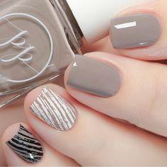 44 natural summer nails design for short square nails 1 Related Clear Nails, Gel Nails, Nail Polish, Short Square Nails, Gel Nail Designs, Nails Design, Color Your Hair, Healthy Nails, Eyebrow Pencil