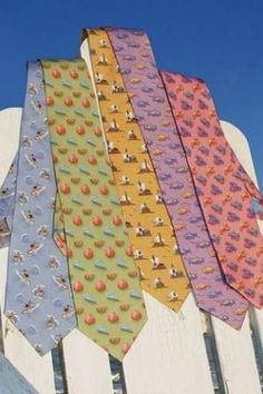 Tie Pattern Free - My Handmade Space Ties Fashion Ties And Shirts Ties Wedding Ties Knots Ties 2017 Mens Ties Crafts, Tie Crafts, Fabric Crafts, Sewing Patterns Free, Free Sewing, Free Pattern, Different Types Of Fabric, Kinds Of Fabric, Necktie Pattern