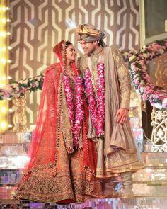 7 jaimala options for Indian Weddings
