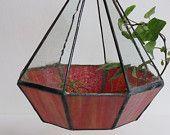 easy peasy terrarium
