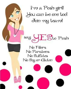 Sign up today for only $99 and get over $270 worth of product!  Enjoy being pampered, pamper others, try amazing products, earn rewards and free stuff, meet amazing people, and have fun doing it!  Ask me how!  Leah Anderson - Independent Consultant    www.perfectlyposh.com/poshowl