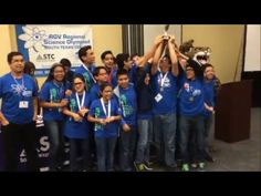 HARMONY SCIENCE ACADEMY BROWNSVILLE SCIENCE OLYMPIAD STORY