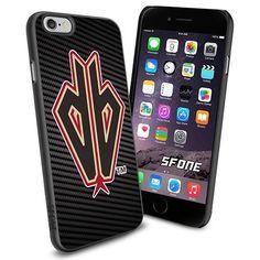 Arizona Diamondbacks MLB Carbon Logo WADE5848 Baseball iPhone 6 4.7 inch Case Protection Black Rubber Cover Protector WADE CASE http://www.amazon.com/dp/B013XHY7NW/ref=cm_sw_r_pi_dp_WvACwb0DG1AFD