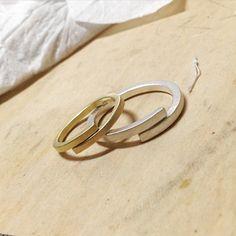 Pair ring free size v&sss tokyo