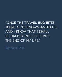 travel, wanderlust, quote, travel the world, go on an adventure Adventure Quotes, Adventure Travel, Adventure Awaits, Quotes To Live By, Me Quotes, Strong Quotes, Change Quotes, Attitude Quotes, Positive Quotes