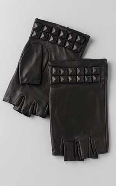 Mackage Fingerless Gloves