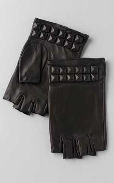 Mackage Fingerless Gloves
