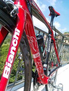 Bianchi Oltre XR2