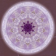 ascended master portal auralite mandala