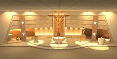 arquitetura do sagrado: ■ Inauguração Igreja Matriz Santa Terezinha | Timbo.SC