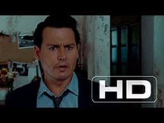 The Rum Diary - Official Trailer [HD]