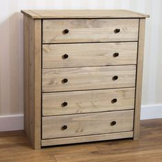 Sauder Orchard Hills 4 Drawer Chest Carolina Oak Finish Furniture