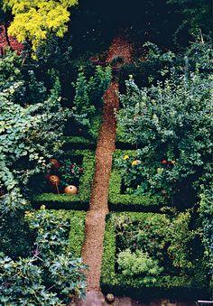Nigel Slater's orchard in Ripe, photo by Jonathan Lovekin