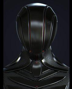 Black Hawk, Ahmed Teka on ArtStation at https://www.artstation.com/artwork/black-hawn