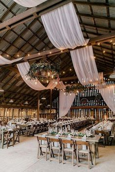 #barnweddingdecorations
