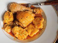 - Hähnchen Paprikasch Bbq, Food And Drink, Ethnic Recipes, Romanian Food, Food And Drinks, Romanian Recipes, Chef Recipes, Turkish Food Recipes, Raspberry Ice Cream