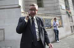David Cameron may have demoted Michael Gove from his job as education secretary but his le...