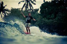 Liquid Salt | Surf Magazine