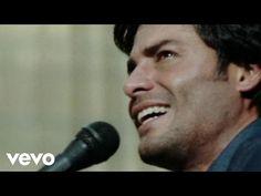 Cristian Castro - Simplemente tú (Letra) - YouTube