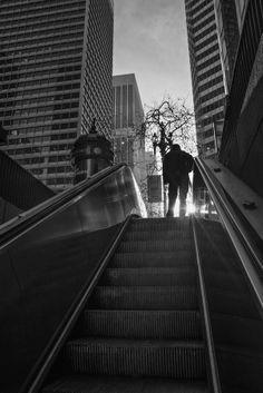 Ascent (San Francisco, CA) by Jim Watkins on 500px