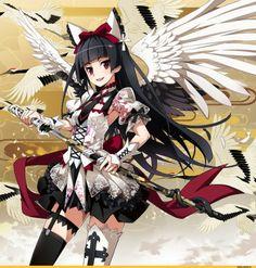 Anime picture gate - jieitai ka no chi nite kaku tatakaeri pictures rory mercury nyoronyoro long hair single 508816 en Anime Sexy, Anime Sensual, Moe Anime, Kawaii Anime, Anime Art, Anime Angel, Best Cosplay, Anime Cosplay, Manga Girl