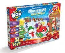 Advent Calendars | WOW Toys