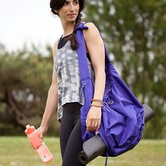 10 Extras No Gym Bag Should Go Without