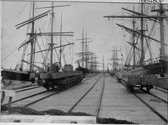 Wa Gov, Wood Worker, Western Australia, Historical Photos, Sailing Ships, Past, Transportation, Old Things, Train