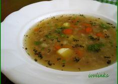 Cheeseburger Chowder, Quinoa, Curry, Homemade, Fruit, Ethnic Recipes, Soups, Treats, Sweet Like Candy