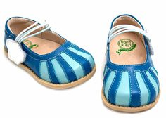 Livie and Luca >> Kid shoes are just adorable!