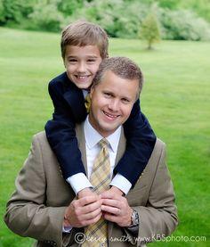 Owen | First Communion {Richmond Photographer}