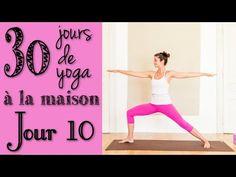 Défi Yoga - Jour 10 - Etre vrai et authentique, Satya - YouTube