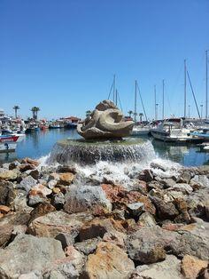 fontaine de st cyprien port