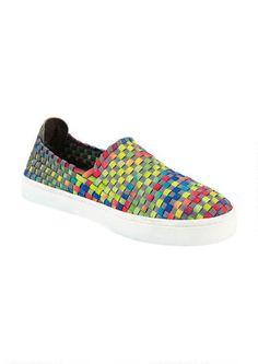 Steve Madden� Exx Slip-Ons - Shoes - dELiA*s