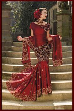 Red Sharara