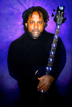 Victor Wooten. His Elgin shows are a MUST...