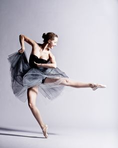 beautiful pointe!