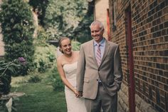 Sara and Mike | Perfect Summer Wedding In Pittsburgh