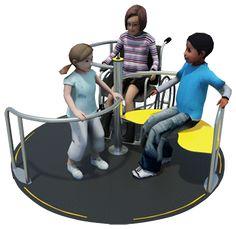 Inclusive Orbit Roundabout