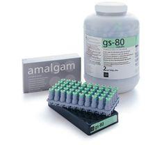 GS - 80 Amalgama SDI.