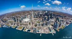 A beautiful Toronto
