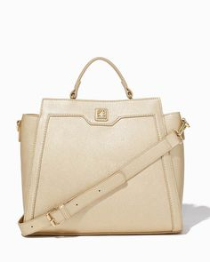 charming charlie | Eve Square Satchel | UPC: 400000128504 #charmingcharlie