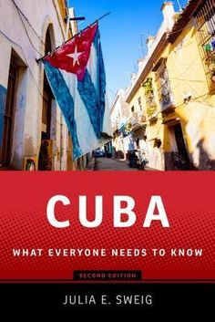 Cuba What Everyone Needs To Know