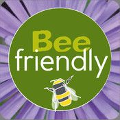 Bee-friend your garden