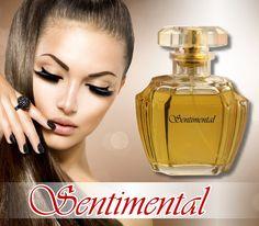 Parfum Distimex France - SENTIMENTAL - parfum pour Femme : Description olfactive, note de tete, note de coeur, note de fond