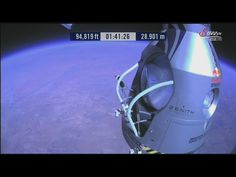 Red Bull Mission Stratos